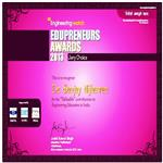 Edupreneur Award 2013