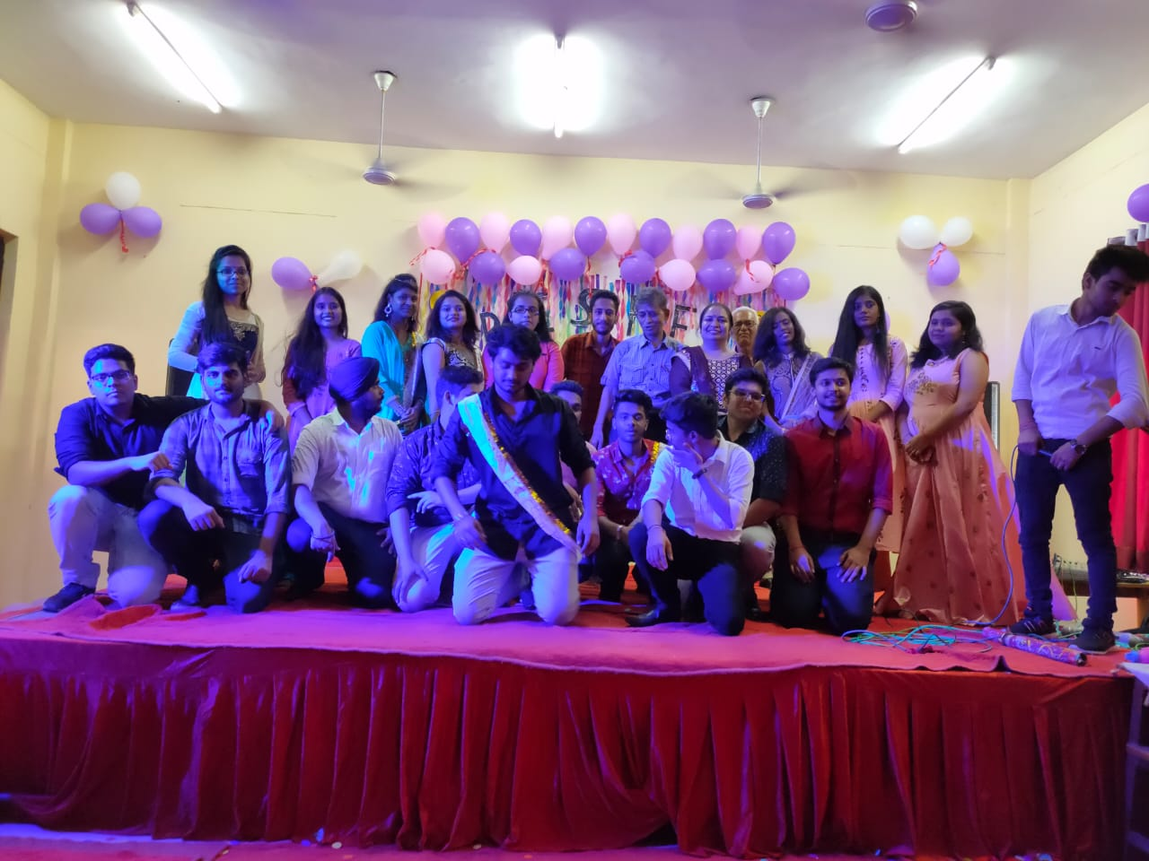 Freshers Party 2019 DITM College (2)