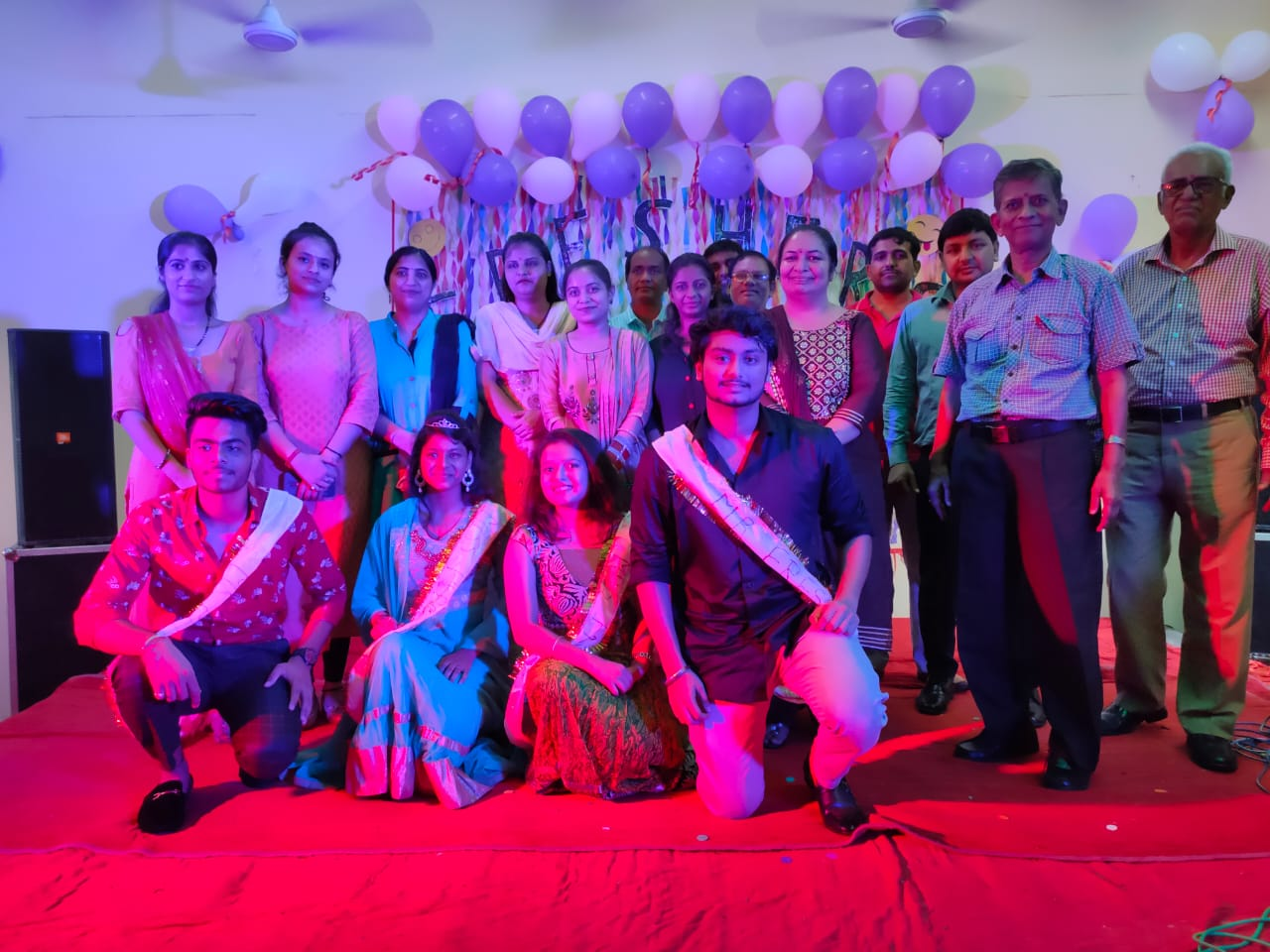 Freshers Party 2019 DITM College (3)