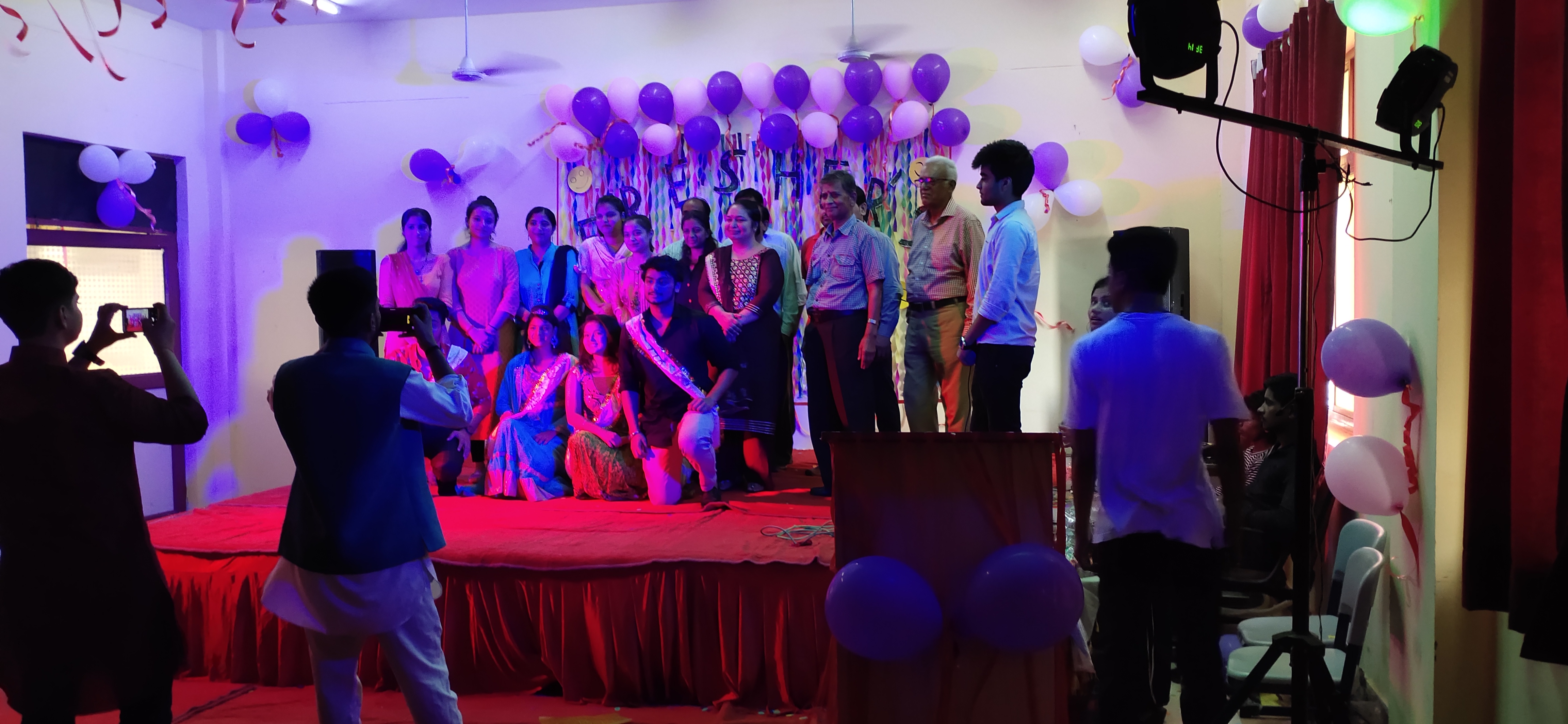 Freshers Party 2019 DITM College (4)