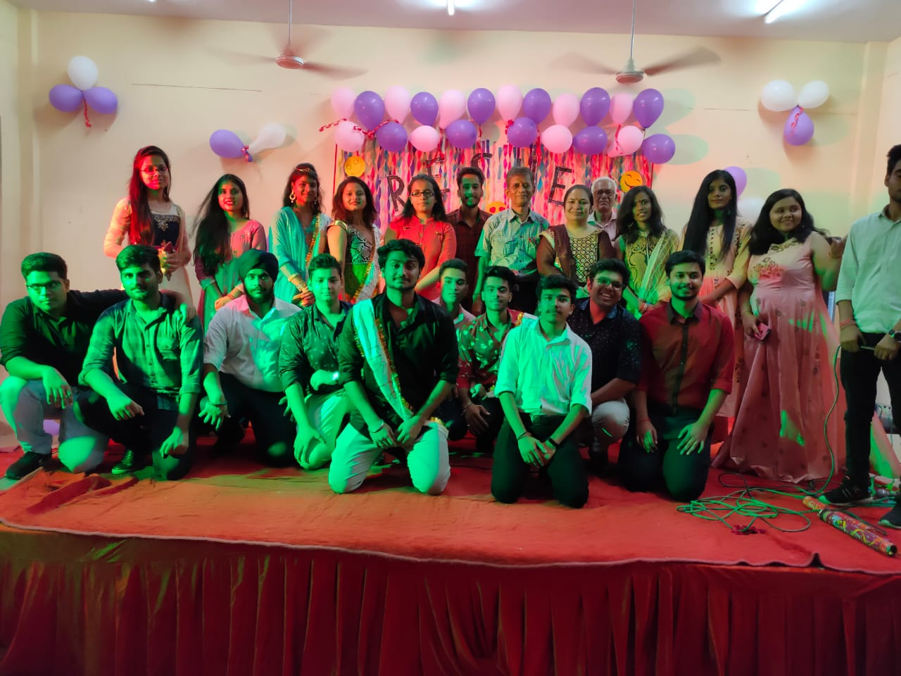 Freshers Party 2019 DITM College (5)