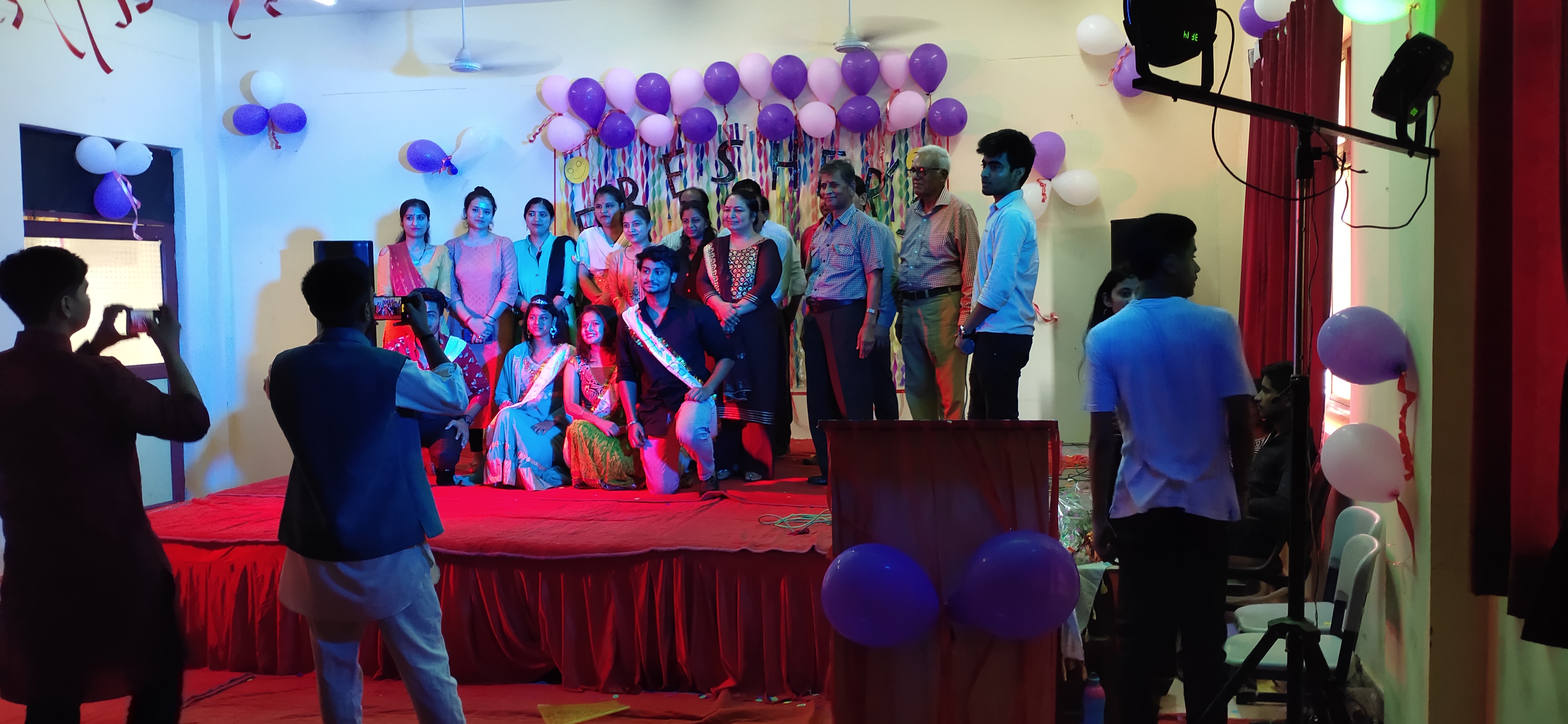 Freshers Party 2019 DITM College (6)